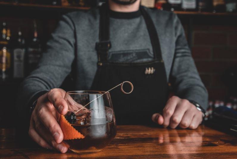 Reapertura bares y restaurantes