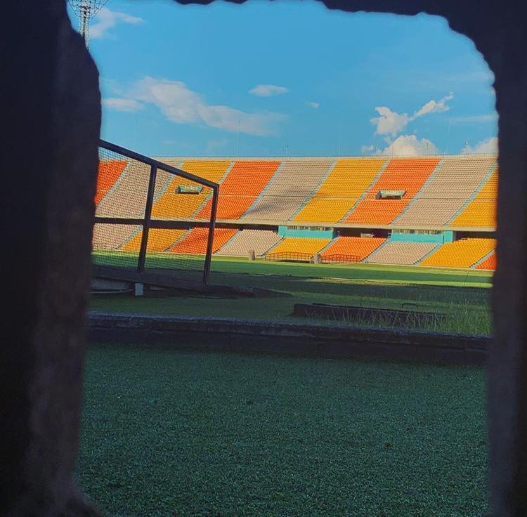 Estadio de Medellín