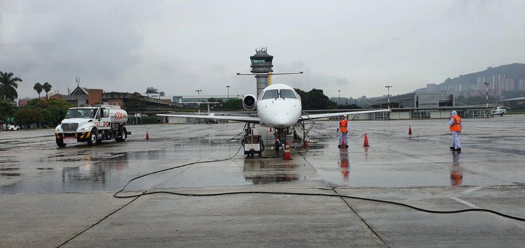Aeropuerto Medellín