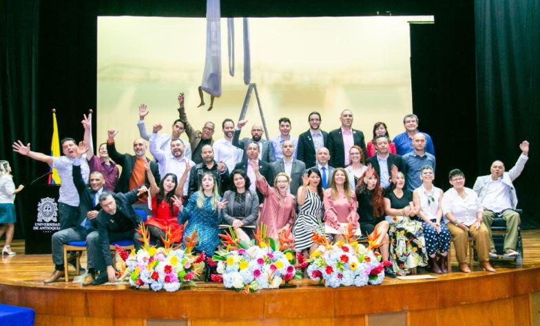 Artistas Universidad de Antioquia