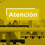 Metro de Medellín opera diferente este sábado de Clásico Paisa en el Atanasio